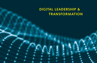 Digital Leadership Masterclasses